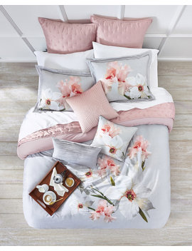 Chatsworth Bloom Twin Bedding Set by Ted Baker