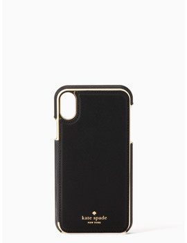 Mirror Iphone Xr Folio Case by Kate Spade