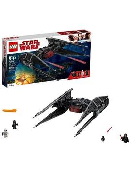 Lego®  Star Wars™ The Last Jedi Kylo Ren's Tie Fighter™ 75179 by Lego