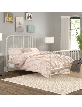 Three Posts Elyse Bed Frame & Reviews by Three Posts