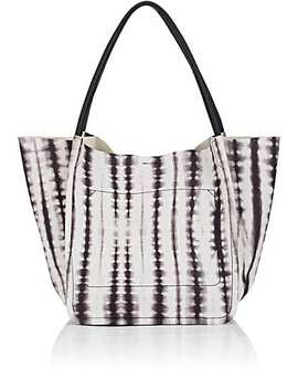 Large Leather Tote Bag by Proenza Schouler
