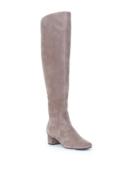 Monique Knee High Boot by M By Bruno Magli