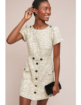 Colleen Mini Dress by Moulinette Soeurs