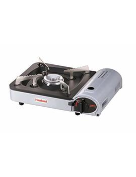 Iwatani Corporation Of America Za 3 Hp Portable Butane Stove Burner by Iwatani Corporation Of America