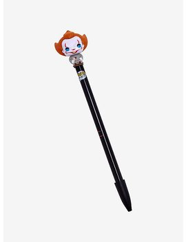 Funko It Pennywise Pop! Pen Topper by Hot Topic