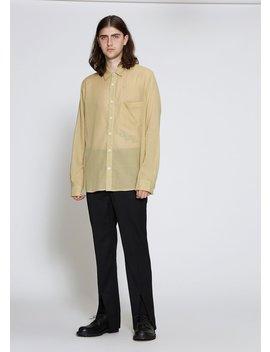 Tiriel Shirt by Ann Demeulemeester