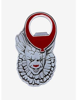 It Pennywise Bottle Opener by Hot Topic