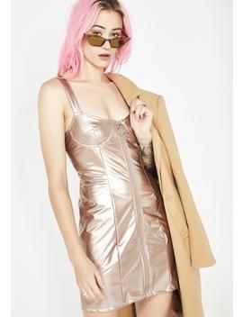 She Bad Mini Dress by Wild Honey