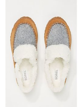 Sorel Out N' About Slippers by Anthropologie