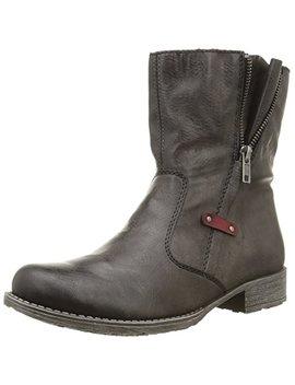 Rieker 70881, Women's Ankle Boots by Rieker