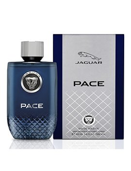 Jaguar Pace Ed T Natural Spray, 1er Pack (1 X 100 Ml) by Amazon