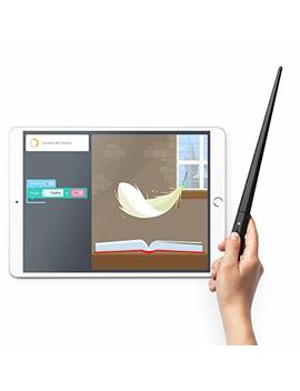Kano Harry Potter Coding Kit – Build A Wand. Learn To Code. Make Magic by Kano