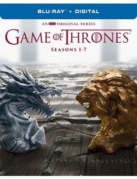[Includes Digital Copy] [Blu Ray] by Game Of Thrones: Seasons