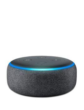 3rd Generation Echo Dot Speaker by Amazon