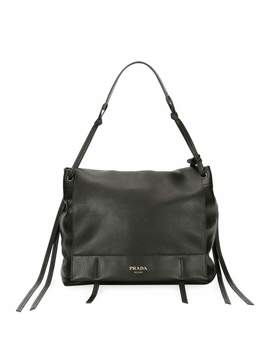 Cervo Shoulder Bag by Prada