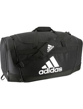 Adidas Defender Iii Large Duffle Bag by Adidas