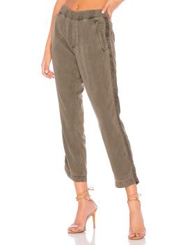 Welt Pocket Trouser by Bella Dahl