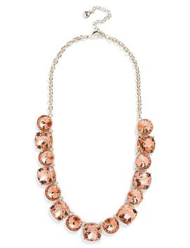 X Micaela Erlanger Roman Holiday Statement Necklace by Baublebar