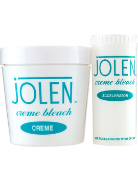 Creme Bleach by Jolen