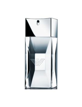 Emporio Armani Diamonds For Men Eau De Toilette Spray 75ml   Can Be Personalised by Armani