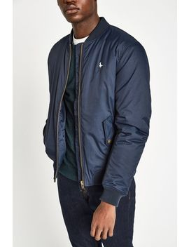 Broadwick Flight Jacket by Jack Wills