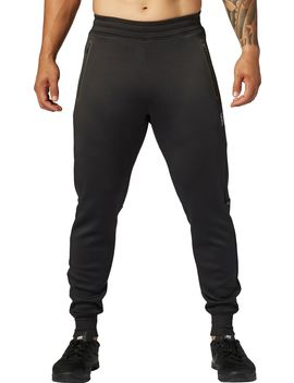 Second Skin Men's Knit Training Pants by Second Skin