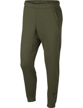 Nike Men's Dri Fit Training Pants by Nike