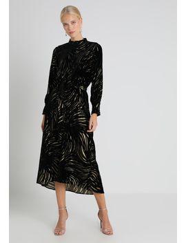 Floella Dress   Maxi Jurk by Karen By Simonsen