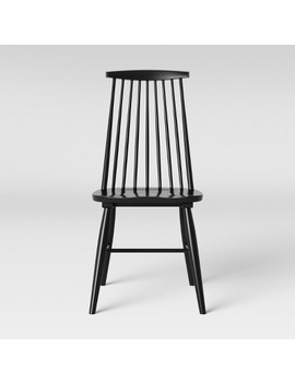Harwich High Back Windsor Dining Chair   Threshold™ by Shop Collections