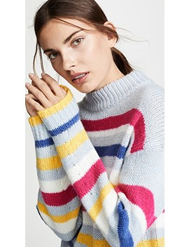 Brittany Sweater by Rebecca Minkoff