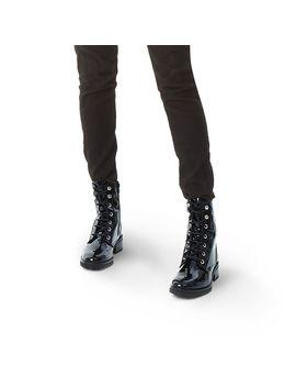 Saffie Ankle Boots by Kurt Geiger London
