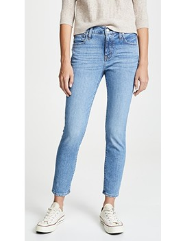 High Rise Eco Jeans by Madewell