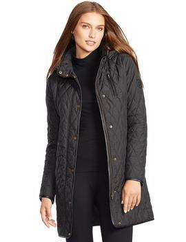 Quilted Jacket by Lauren Ralph Lauren