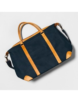 Weekender Bag   Hearth & Hand™ With Magnolia by Shop Collections