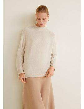 Pullover 100 Percents Kaschmir by Mango