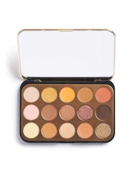 Bh Cosmetics Glam Reflection 15 Color Eyeshadow Palette by Kohl's