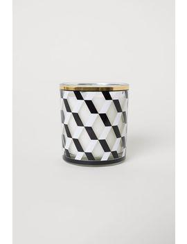 Duftkerze Im Glasgefäß by H&M