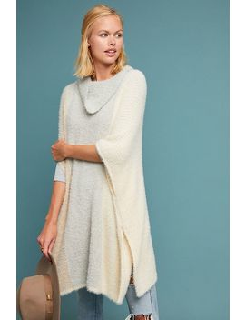 Emilie Poncho by Anthropologie