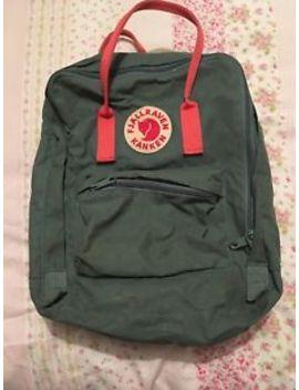 Fjallraven Kanken Backpack by Ebay Seller