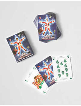 Nmr Christmas Vacation Playing Cards by American Eagle Outfitters