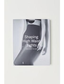 Shaping Strumpfhose by H&M