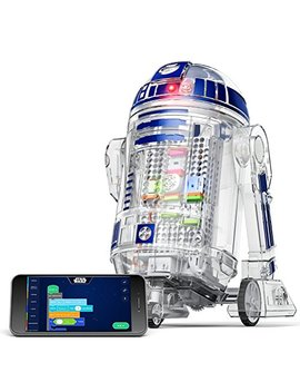 Little Bits Star Wars Droid Inventor Kit by Little Bits
