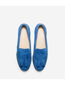 Emmons Tassel Loafer by Cole Haan