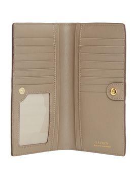 Bennington Medium Slim Wallet by Lauren Ralph Lauren