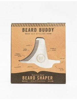 Beard Buddy Beard Shaper by Asos