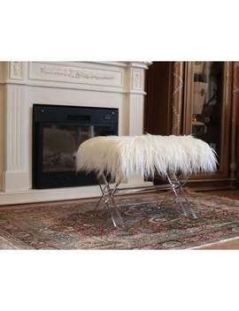 Best Quality Furniture Faux Fur X by Generic