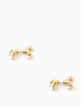 Wild Ones Horse Ear Jacket by Kate Spade