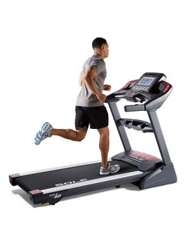 Sole F80 Treadmill by Sole