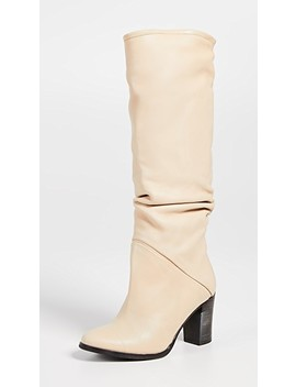 Tennison Tall Boots by Free People