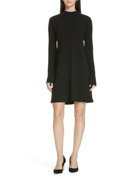 Admiral Dolman Shift Dress by Theory